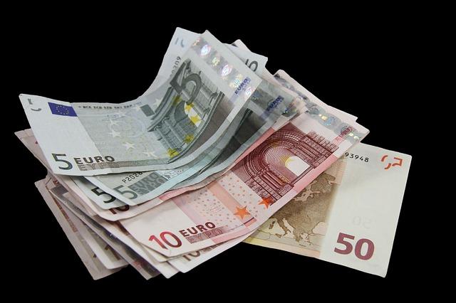 Geld lenen particulier