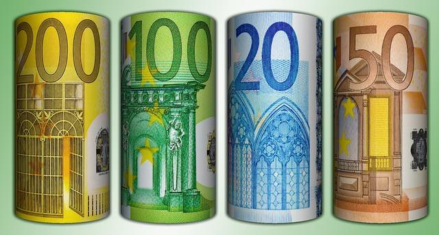 Geldschieters