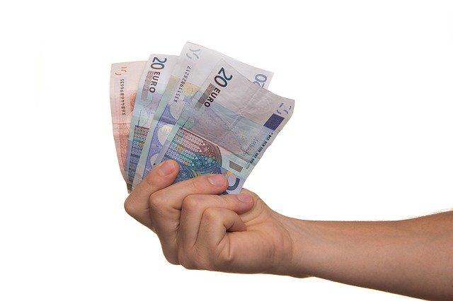 Gratis prive geldschieters