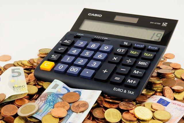 Particuliere geldschieters zonder vooruitbetaling