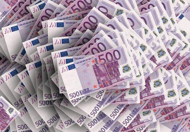 Met spoed geld lenen particulier