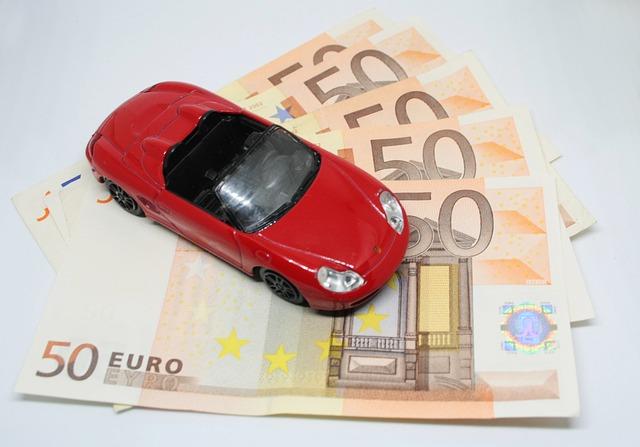 Onderhandse lening zonder vooruitbetaling