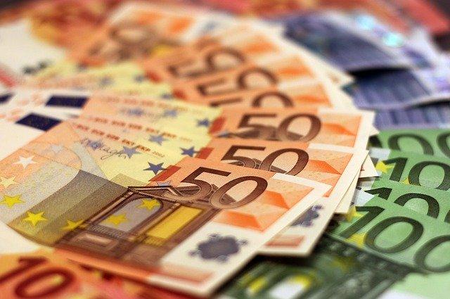 egarandeerd geld lenen zonder vooruitbetaling