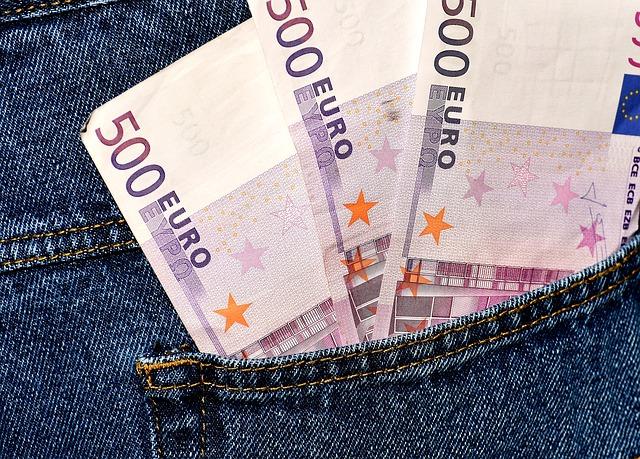 Prive geldschieters
