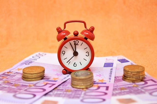 Betrouwbaar particulier geld lenen
