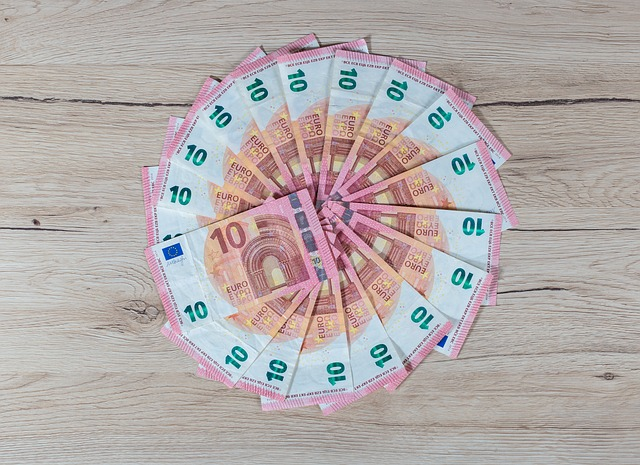 Prive geldverstrekkers