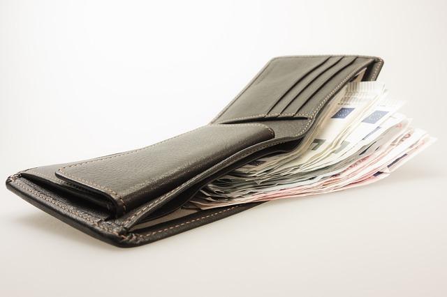 Geld lenen van prive persoon